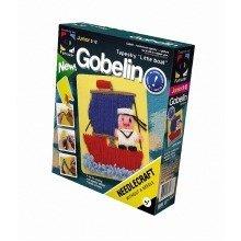 Elf157003 - Fantazer - Gobelin Tapestry - Seaman