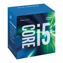 Intel i5-6500 3.2GHz 4-Core SkyLake 65W LGA1151 CPU Retail