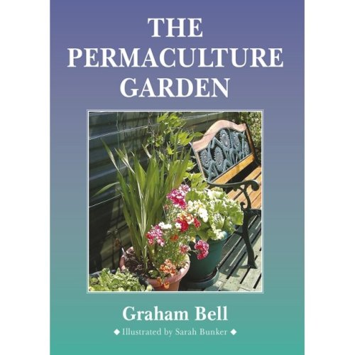 The Permaculture Garden (Paperback)