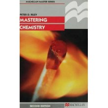 Mastering Chemistry (Palgrave Master Series)