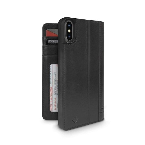 """Twelve South Journal for iPhone X/Xs 