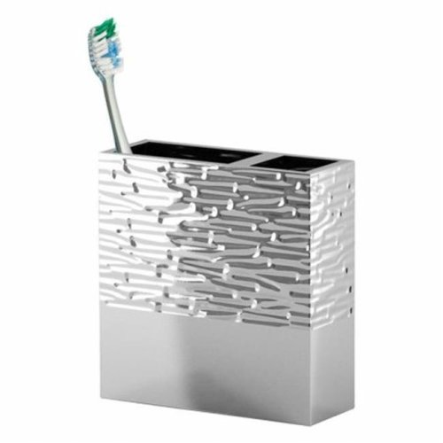 Metropolitan Toothbrush Holder