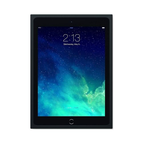 Logitech BLOK Protective Shell for iPad Air 2 DROP PROTECT over case