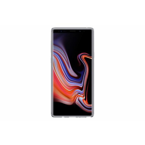 Samsung Original Clear Cover Case for Galaxy Note 9 - Clear