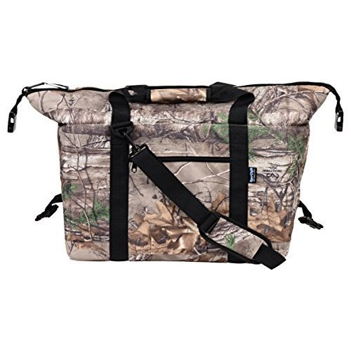 Norchill Soft Coolers 12 Can Soft Cooler Realtree Xtra