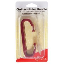 Sew Easy Quilter's Ruler Handle