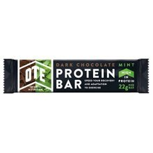 Ote Protein Bar 20 x 45g (mint Chocolate) - Mint Chocolate Cycling Training -  bar ote protein 20 x 45g mint chocolate cycling training exercise