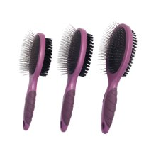 Soft Protection Salon Double Sided Brush Lge