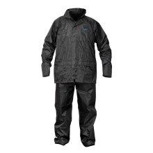 OX Waterproof Rain Suit Black (Various Sizes)