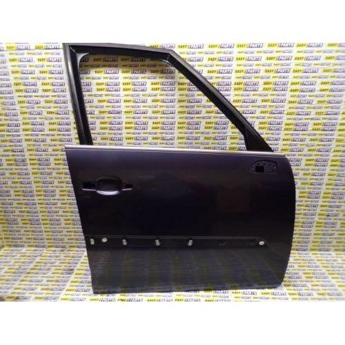 CITROEN C4 GRAND PICASSO DRIVER SIDE FRONT DOOR (BARE)