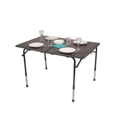 Kampa Hi-Lo Pro Table Large