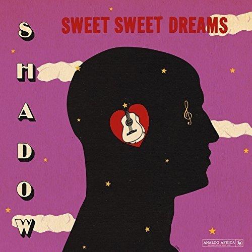 Shadow - Sweet Sweet Dreams [VINYL]