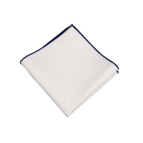 Vintage Pocket Cloth Handkerchief Cotton Handkerchiefs Great Gift, #14
