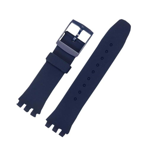 Multi-functional Watch Band Watch Strap Women/Men Watch Wrist Replacement Navy Blue