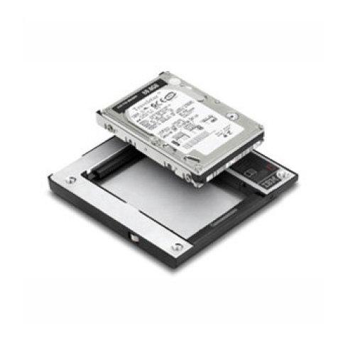 Lenovo ThinkPad Serial Hard Drive Bay Adapter III Silver