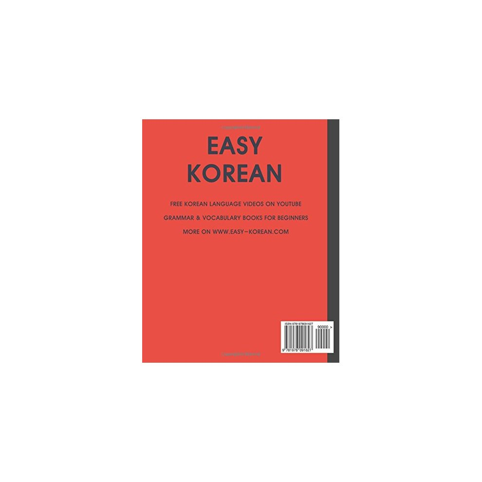 Korean Grammar with Cat Memes: Korean Language Book for Beginners