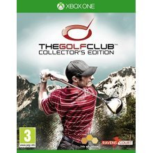 The Golf Club Collector's Edition (Xbox One)