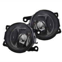 Nissan Pathfinder 2005-9/2010 Front Fog Light Lamps 1 Pair O/s & N/s