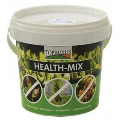 Top Buxus Health Mix TOPBUXUS 2Kg Large Bucket
