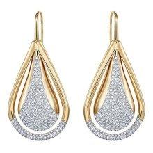 Swarovski Exact Pierced Earrings - 5182666