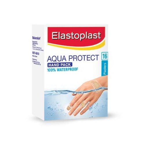 Elastoplast Aqua Protect Special Hands 16 Strips Plasters