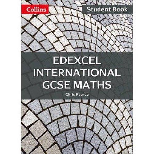 Edexcel International Gcse: Edexcel International Gcse Maths Student Book