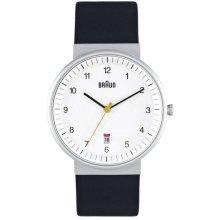 Braun BN0032WHBKG/66506 - Men`s Watch