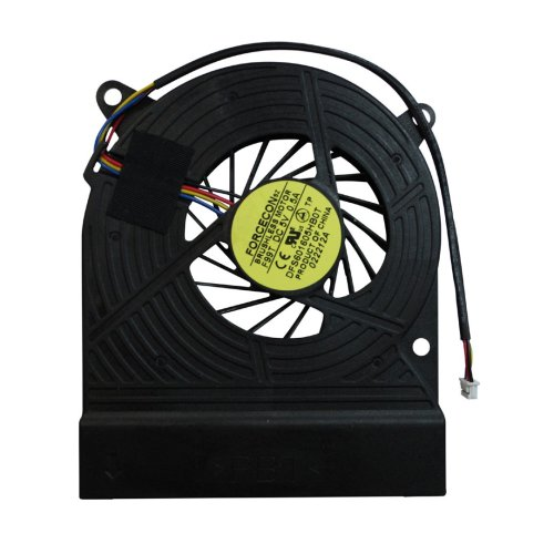 HP TouchSmart 600-1120la Compatible PC Fan