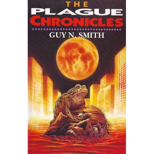 The Plague Chronicles