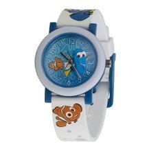 Finding Dory Children's Quartz Analogue Display Watch With Blue Dial And White -  finding dory childrens watch quartz analogue blue dial display white