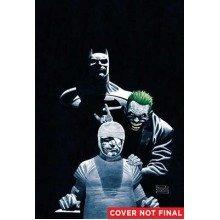 Dark Night a True Batman Story: a True Batman Story