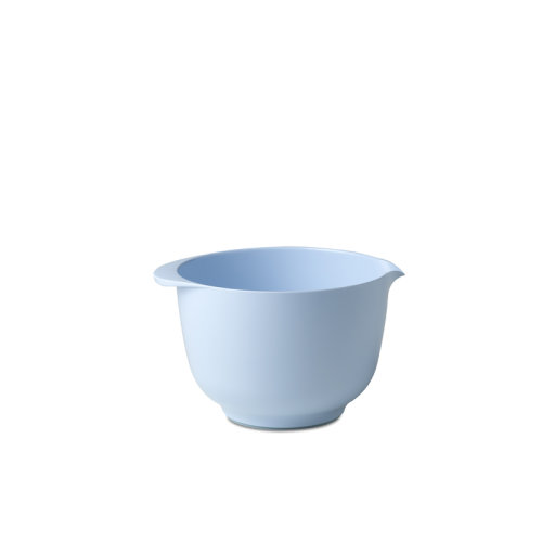 Rosti Mepal Mixing Bowl 2L, Retro Blue