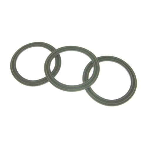 Kenwood A989 and A990 Blender Liquidiser Mixer Sealing Rings Pack Of 3