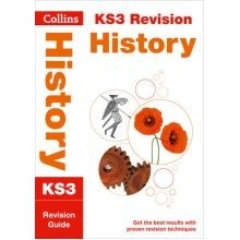 Collins Ks3 Revision and Practice - New Curriculum: Ks3 History Revision Guide