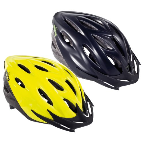 7aee6b8b2f7 Bicycle Helmet Cycle Mountain Bike Crash Helmet on OnBuy