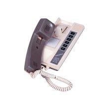 TI6M 6 Station All Master Handset Intercom