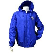 Chelsea Boys Rain Jacket Size -lb - Age 13 -  chelsea boys rain jacket age 13