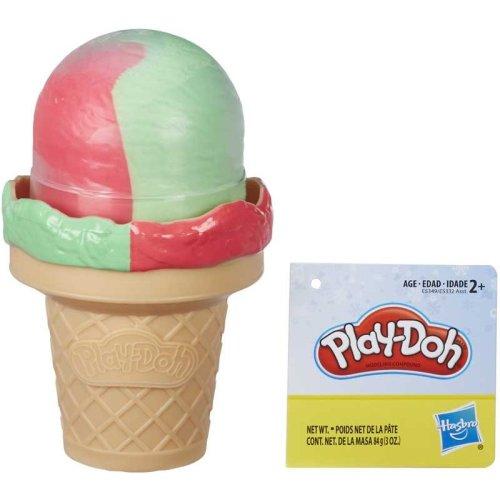 Play Doh Ice Pop N Cones (Styles Vary)