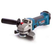 Bosch Professional GWS 18-125 V-LI Cordless Angle Grinder (Without Battery and Charger) - L-Boxx