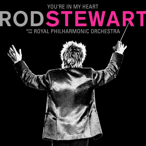 Rod Stewart - You're In Heart:Philharmonic Orchestra [CD]