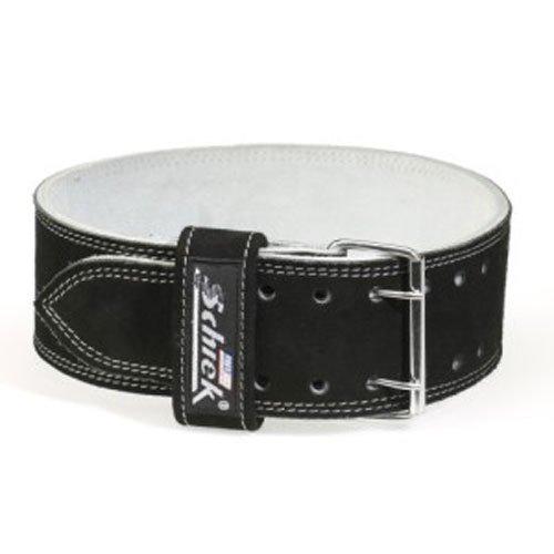 Schiek Leather Competition Power Lifting Belt Medium