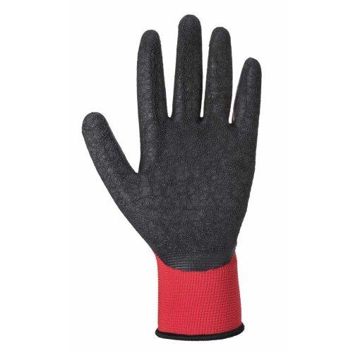 sUw - Mens Antistatic Micro Dot Grip Gloves