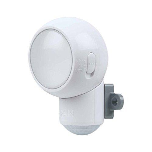 LED mobile luminaire: SPYLUX© / 0.3 W, 4.5 V, Warm white, 1pack
