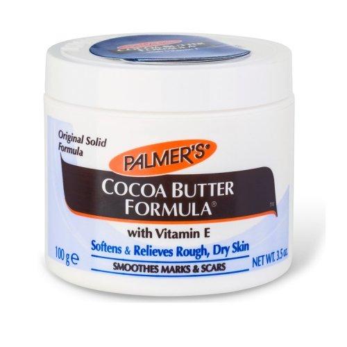 Palmer's Cocoa Butter Formula Original Solid 100g