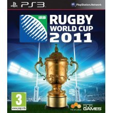 Rugby World Cup 2011 PS3 Game