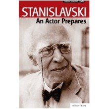 An Actor Prepares (performance Books)