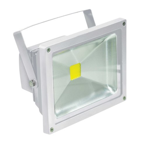 Eagle Waterproof IP65 White Flood Lights Warm White