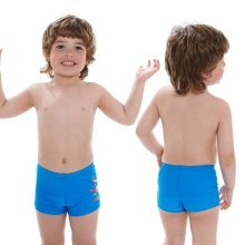 Swimming Trunks Blue 2-3 years