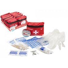 38 Piece 1st Aid Kit In Pouch - First Set Medical Supplies Health Safety Home - First Aid Kit 38 Piece Set Medical Supplies Health Safety Home Office