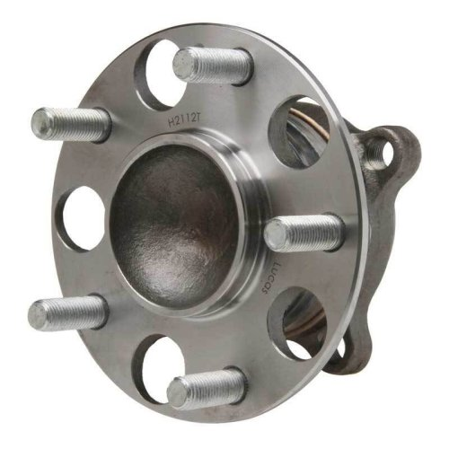 REAR WHEEL BEARING HUB for HONDA ACCORD TOURER 2003-2008